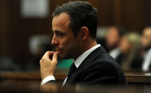 Double amputee Oscar Pistorious is to be sentenced on Tuesday next week