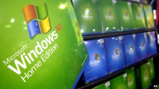 Windows XP proved popular long after Microsoft stopped selling the software