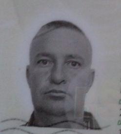 Detained Coetsee Dion Ruan