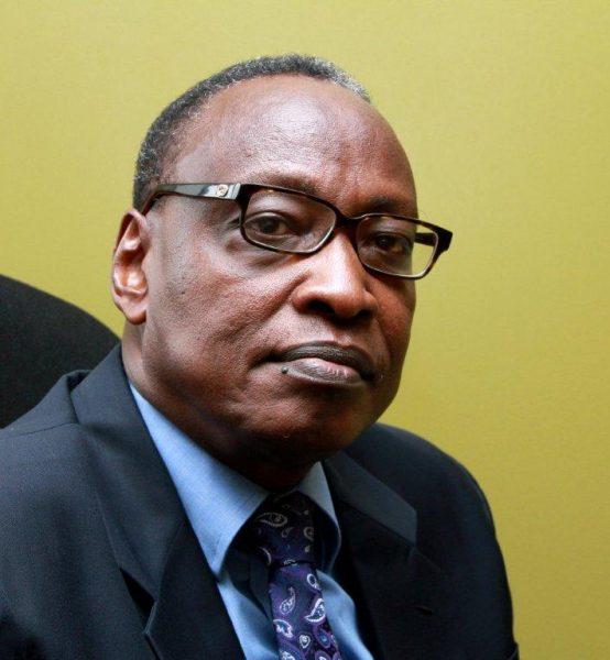 Former Finance Permanent Secretary Chris Kassami passed away in a Nairobi Hospital.