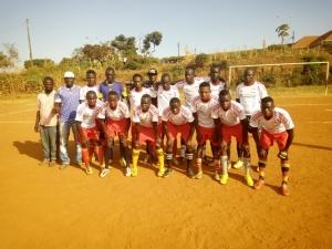 Katabi-Kitubulu edged Lunyo East 1-0 in the Div. A Finals.