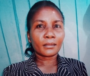 The Late Lillian Kisakye succumbed to Ovarian Cancer aged 50 Years.