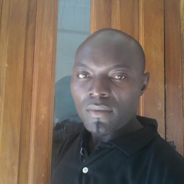 Crime Preventer Bosco Galiwango In Hot Soup.