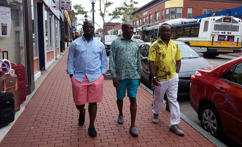 New Shadow Cabinet Drafted, Names Kato Lubwama & Muhammad Nsereko