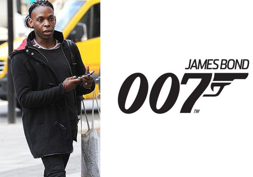 Gay Ugandan Arrested for Murder of James Bond Actor