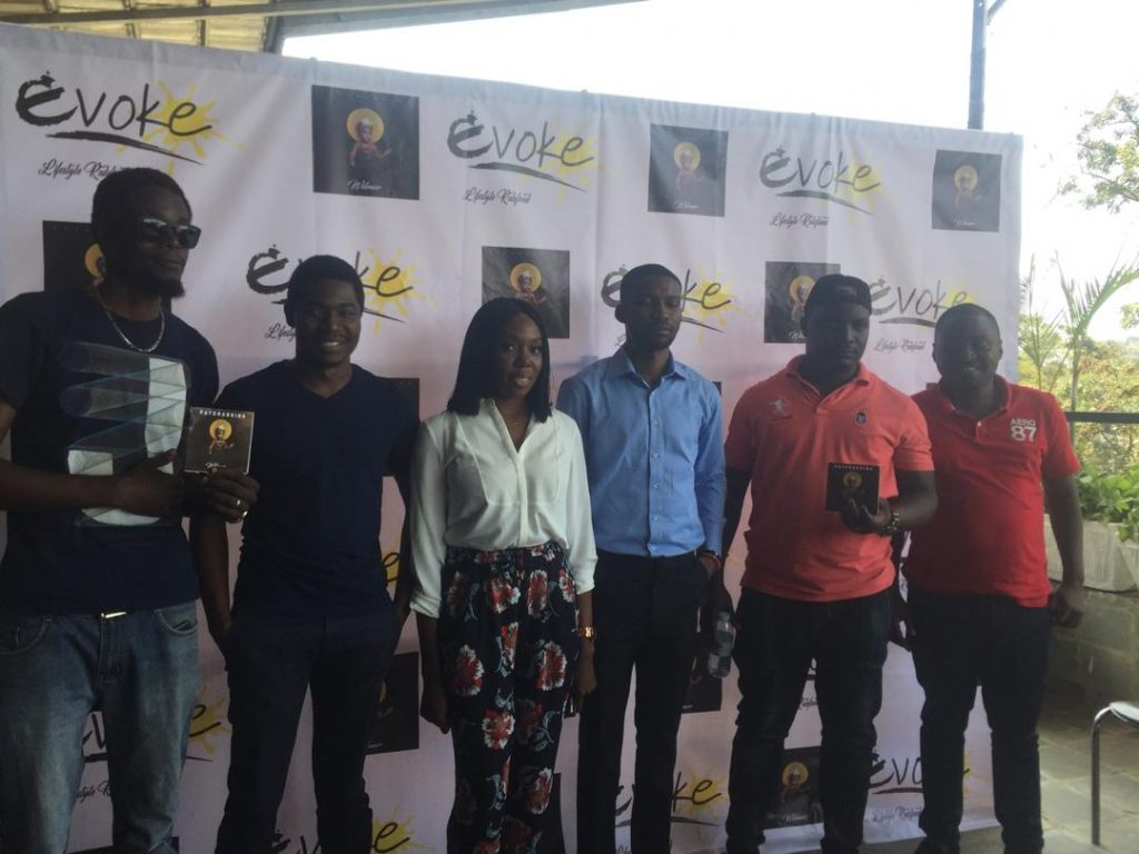 Patoranking's hit new album officially launched in Kampala – Entebbe
