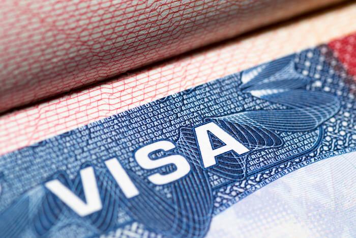 US now demands social media details from Visa applicants