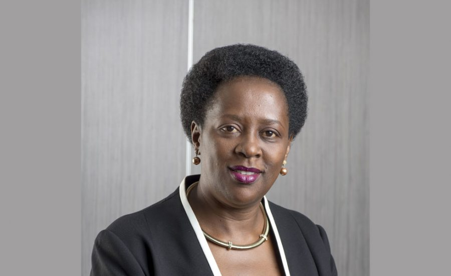 Harriet Nabakooza Musoke, Head Human Capital dfcu Bank