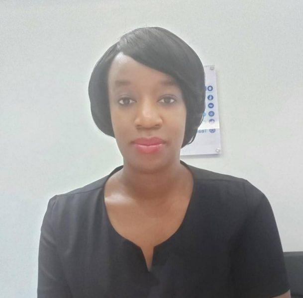 Pamela Nakityo