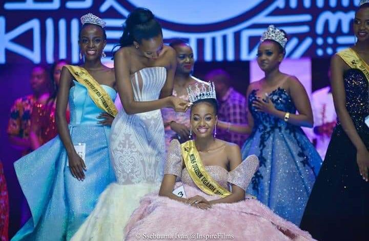 Miss Uganda | The Rise and Rise of Queen Abenakyo