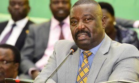 Just In: Minister Rukutana Released on Shs 4Million Bail