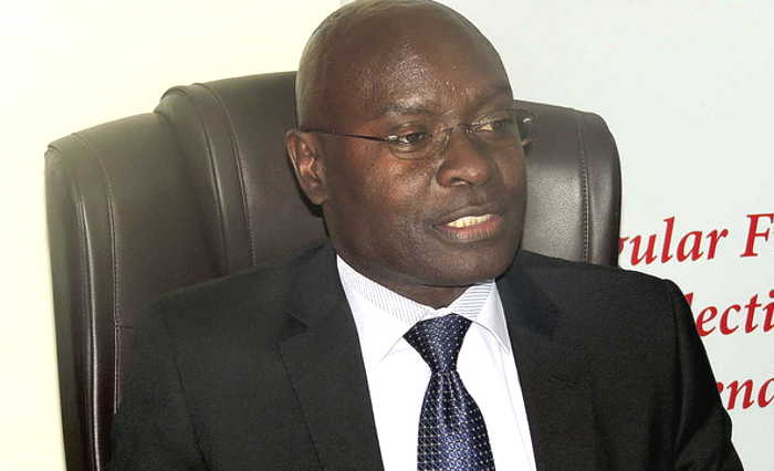 EC Declines to Release President Museveni's Academic Papers