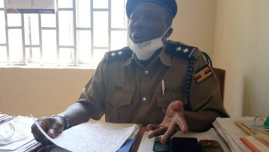 Rukungiri: Teenager Arrested for Killing Father