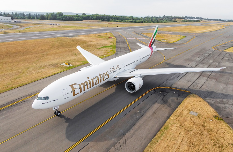 Emirates announces resumption of flights to Entebbe