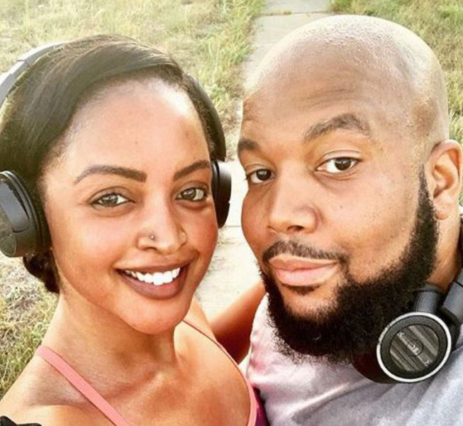 Tooro Princess Ruth Komuntale has over time thrown hints here and there about her relationship becoming official with American fiance, Anthony Phil.