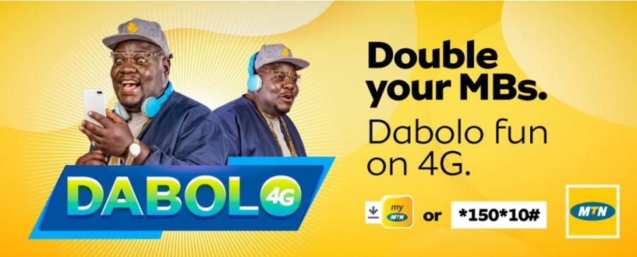 MTN Dabolo Promotion Returns with 100% Data bonus – The Brink News
