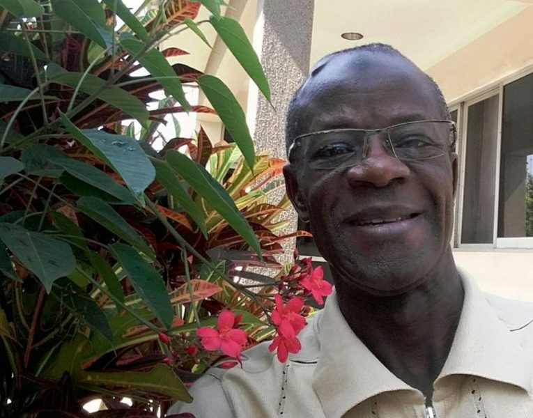 Former MP Hussein Kyanjo Hails Entebbe Medics after COVID-19 Recovery
