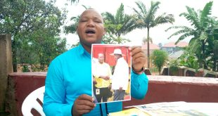 NRM Central Youth Coordinator Quits  Party
