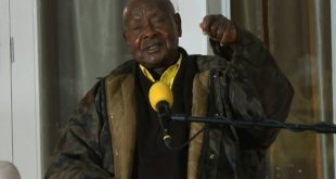 It Won't Work: Museveni Scoffs at Opposition 'Joint Candidate' Plan