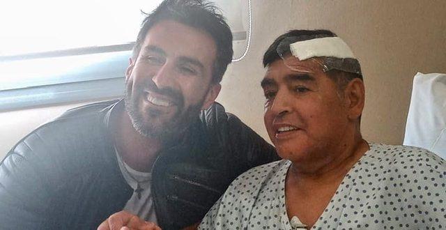 Diego Maradona dead – Argentine Legend Dies of Heart Attack