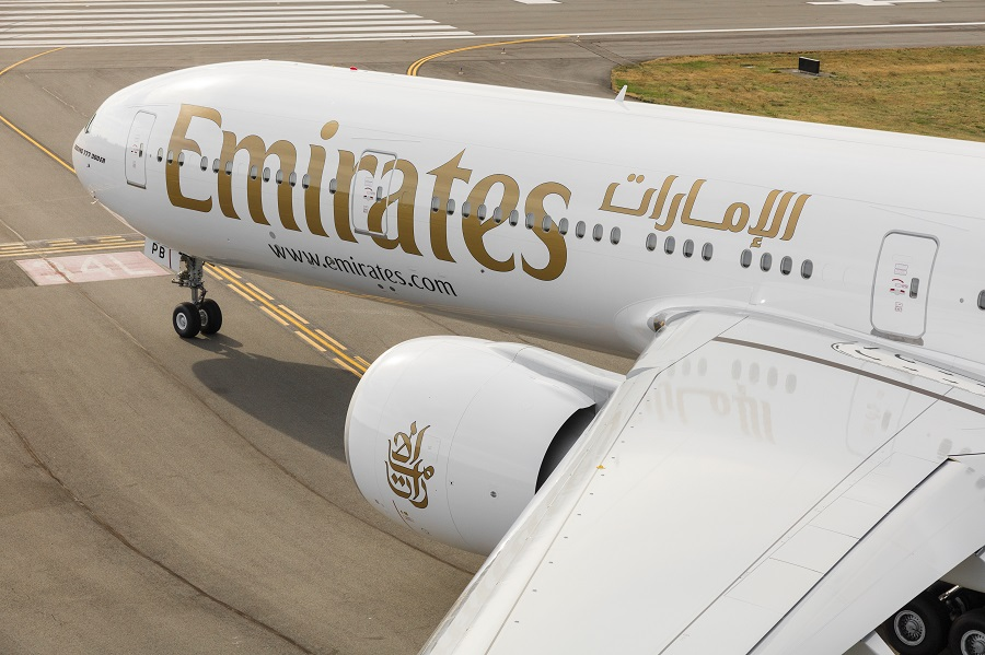 Emirates Offers Expanded, Multi-Risk Travel Insurance Coverage