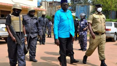 FDC's Amuriat Charged with Disobeying Lawful Orders, Released on Shs 2 million Non-cash Bail