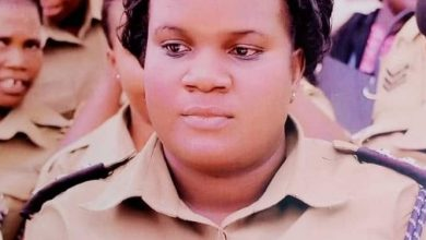 ASP Gloria Nakiboneka, the head of Child and Family Protection Unit at Kabalagala Police Station has died.