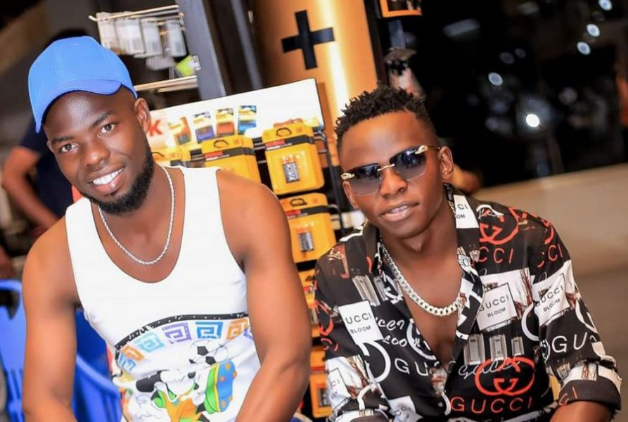John Blaq speaks out on beef with Chris Evans and new management rumours