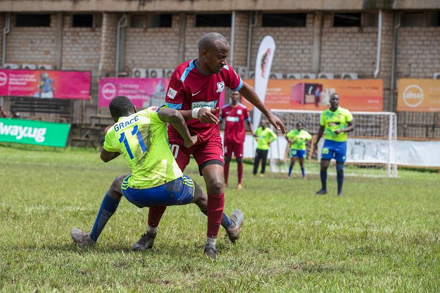 Budo League Season Four finale set for Sunday