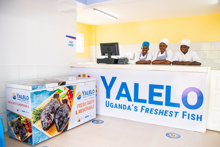 Yalelo to treat lucky customers and their mums to a Mother's Day lunch at La Cabana restaurant